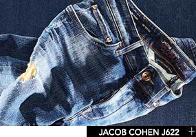 JACOB COHEN J622