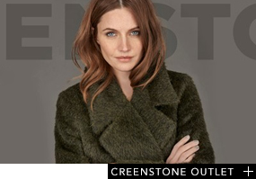 CREENSTONE OUTLET
